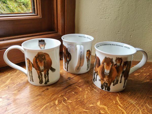 Bicentenary Mugs