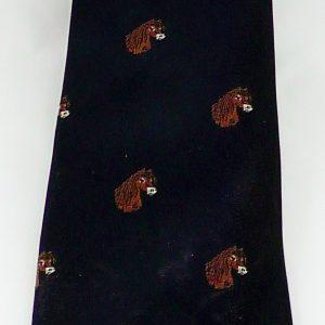 Exmoor Pony Society Tie