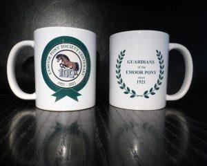 Centenary Mug