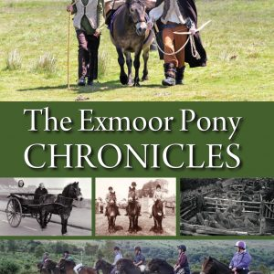 THE EXMOOR PONY CHRONICLES by Sue Baker